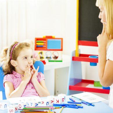 speech-therapy